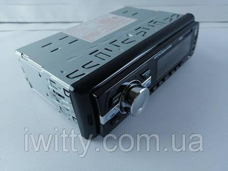 Автомобильная магнитола  Sony 1289  MP3/FM/USB, фото 2