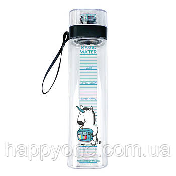 """Бутылка для воды ZIZ """"Магическая вода"""" (700 мл)"""