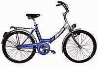 """Велосипед Ardis 24"""" FOLD складной ус. рама."""