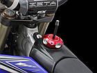 Клапан на крышку бака ZETA UNI FLOW CAP, фото 3