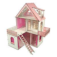 Кукольный домик для LOL Солнечная Дача FANA (2101)