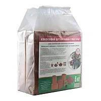 Кокосовый блок GrondMeester 5 кг