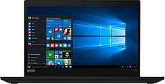 Ноутбук Lenovo ThinkPad X390 (20Q0005TRT) Black Вітрина