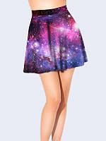 Женская  Юбка-клеш Universe