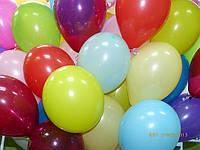 Воздушные шарики Киев