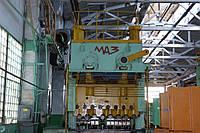 Пресс-автомат МА023, усилием 200т, фото 1