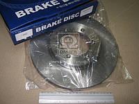 Диск тормозной передний SSANGYONG MUSSO, KORANDO, REXTON -04 ( VALEO PHC), R4002