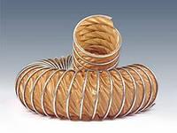 Гофрорукав Клин К1/В тефлон (золотой) d50мм