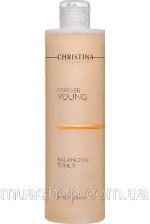 CHRISTINA Forever Young Balancing Toner - Балансирующий тоник, 300 мл, фото 2