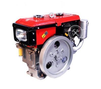 Двигатель дизельный 8.0лс 402см3 Forte Д-81