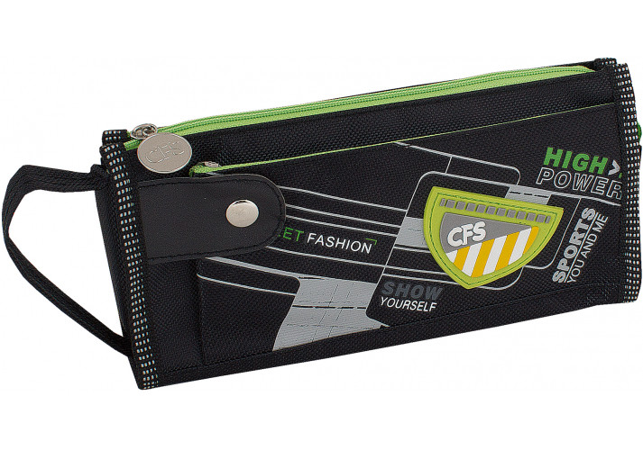 Пенал школьный Hight Power (CF85351)
