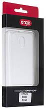 Чехол ERGO B500 First прозрачный