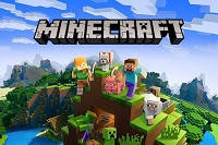 Товары по Minecraft