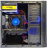 Компьютер БУ Core i5-6500 • AMD RX 580 4GB • 16GB DDR4 • SSD 120GB • HDD 500GB, фото 1