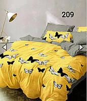 Комплект  постельного белья полуторный 100 % хлопок