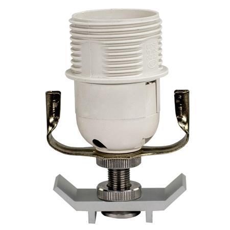 Гнездо E27 для FP5 Astera E27 socket for FP5 (FP5-E27S)