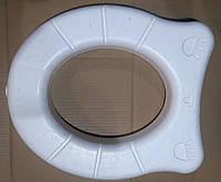 """Сидение пенопластовое для уличного туалета """"Тёплое счастье"""", фото 1"""