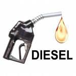 Дизельное топливо  ЕВРО 4,5, Греция