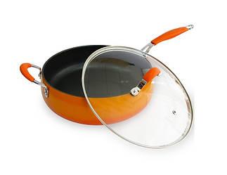 Сковорода 28 см антипригарное покрытие Lessner 55869-28S