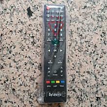 Пульт для телевизора Bravis UHD-43G6000 Smart+T2