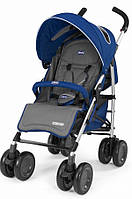 Коляска Chicco Multiway Evo Stroller Blue, фото 1