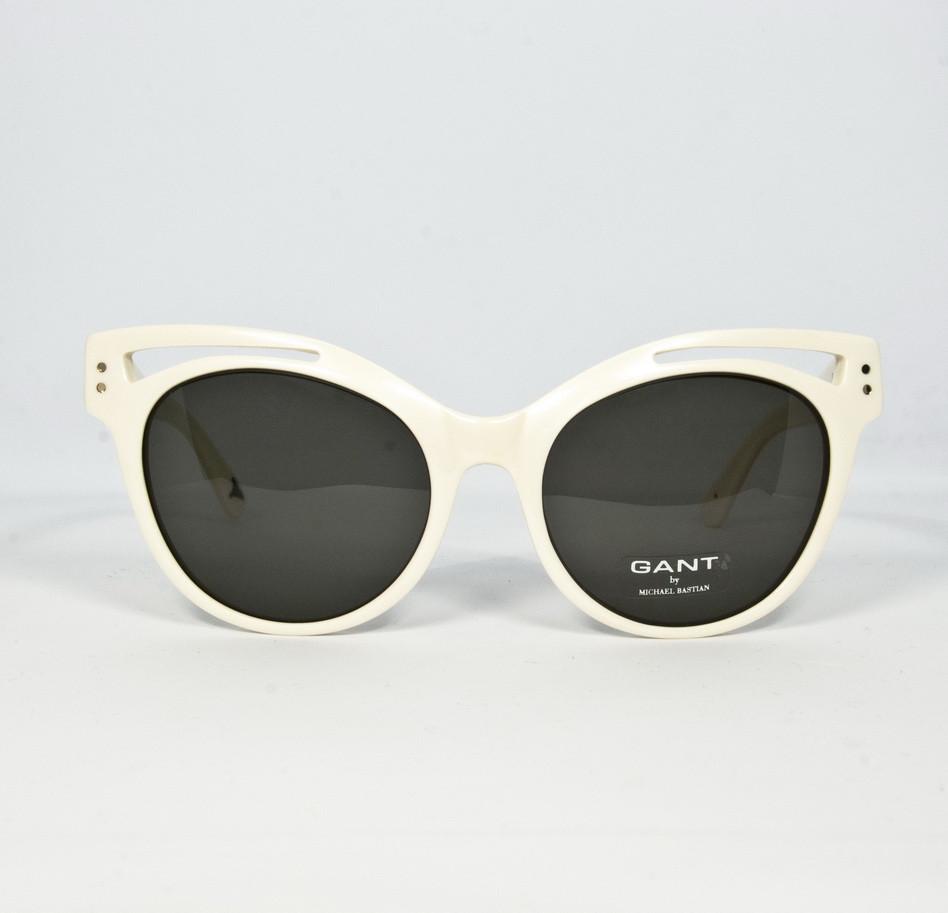 Очки Gant By Michael Bastian GWS POSA CRM-100G кошачий глаз
