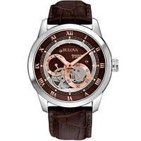Часы наручные Bulova 96A120
