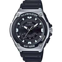 Часы наручные Casio Collection MWC-100H-1AVEF