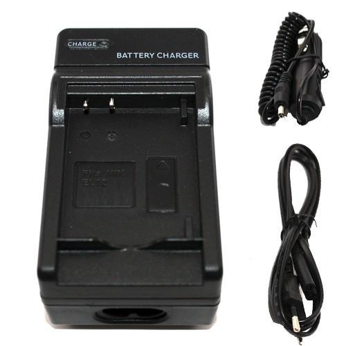 Сетевое + авто зарядное Sony NP-FC10 NP-FC11, 103776