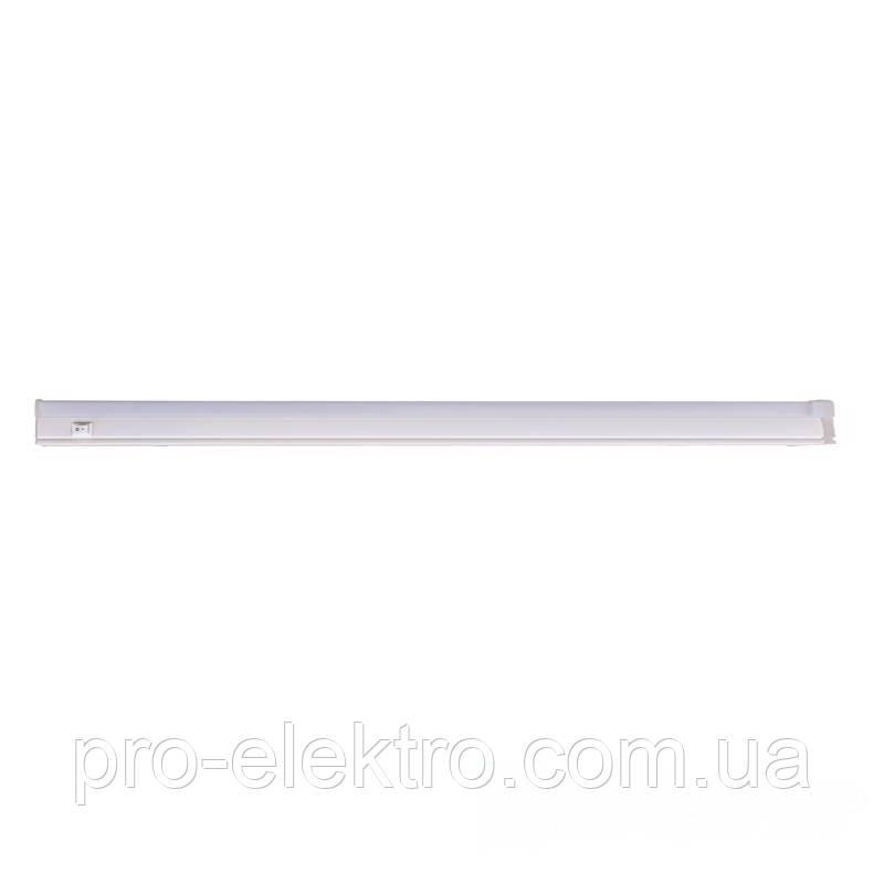 Светодиодные мебельные светильники EH-T5-03 16W 868х35х21мм 6500K 1360Lm 210°
