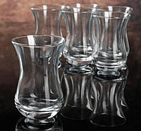 """Набор стаканов для чая 160 мл """"Sylvana 62511"""" 6 шт Pasabahce., фото 1"""