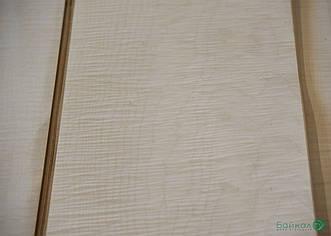Шпон Клён Сикомора (натуральный) 0,55 мм АВ сорт - 2,60 м +/10 см+