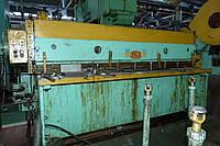Ножницы гильотинные РЕLS SсТР 3150, фото 1