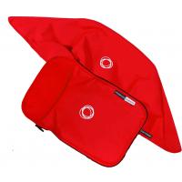 Комплект в коляску Red  Bugaboo buffalo  440111RD01