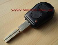 Ключ BMW корпус