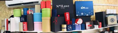Виготовлення подарункової VIP коробки та інших різних видів упаковок