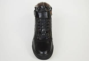 Мужские ботинки ETOR 8690, фото 3