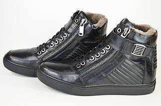 Мужские ботинки ETOR 8690, фото 2