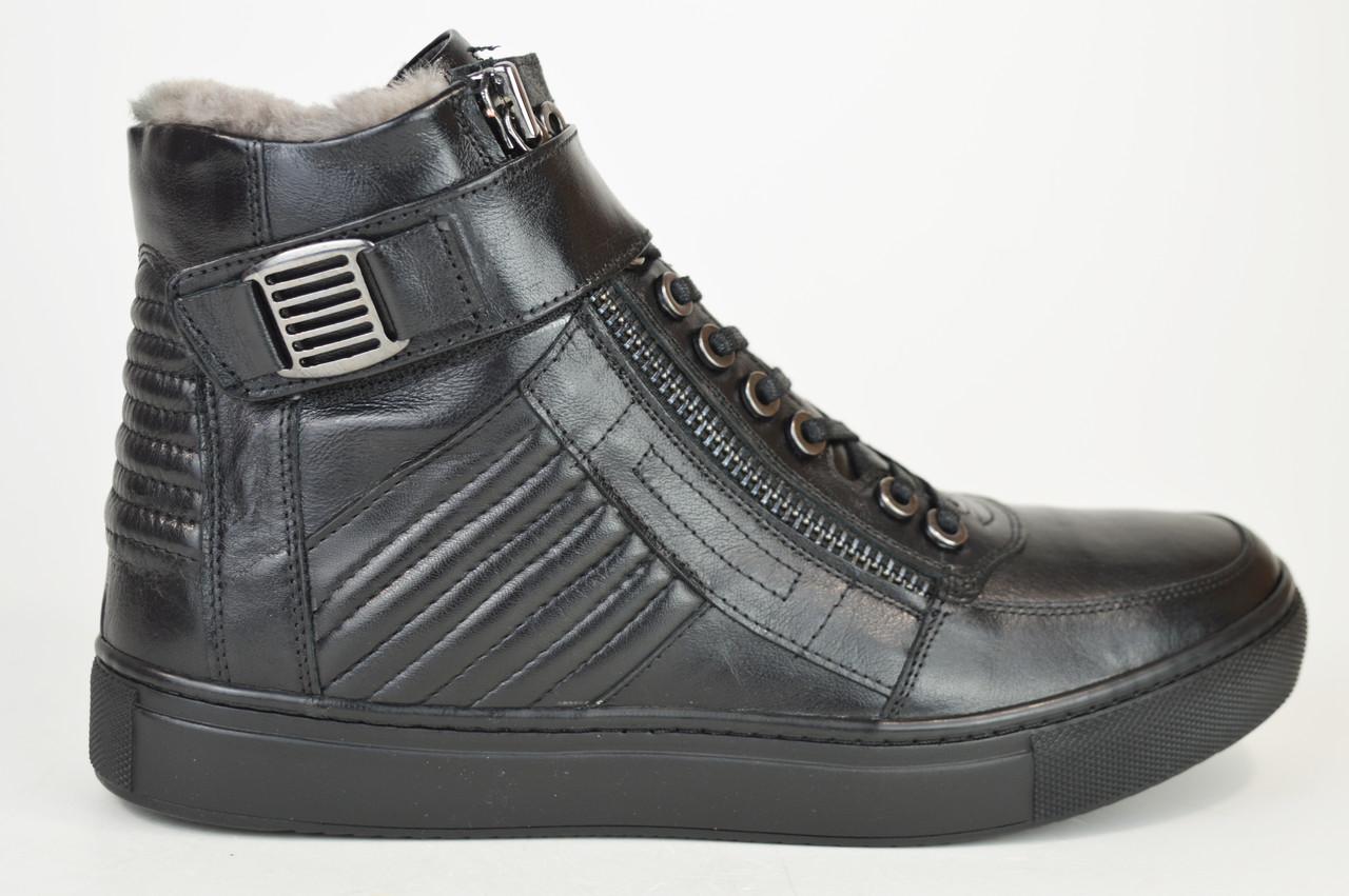 Мужские ботинки ETOR 8690