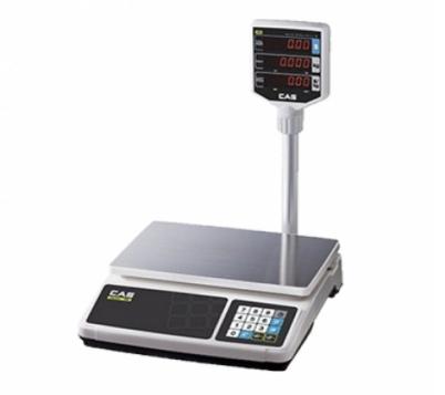 Весы CAS  PR-15 Р 30