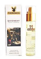 45 мл  мини парфюм с феромонами Pheromon Pour Homme Given (М)