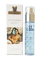 45 мл мини парфюм Dolce & Gabbana Light Blue Pour Homme  (М)