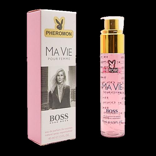 45 мл міні парфуми Hugo Boss Ma Vie Pour Femme (Ж)