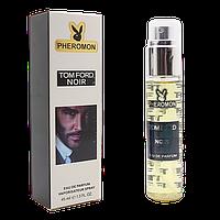 45 мл Мини парфюм с феромонами Tom Ford Noir Pheromon (унисекс)