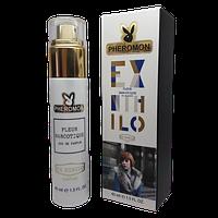 45 мл Міні парфуми з феромонами Ex Nihilo Fleur Narcotique Pheromon (Унісекс)