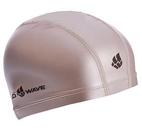 Шапочка для плавання з водонепроникної PU тканини MadWave M058501