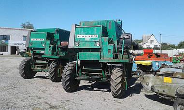 Зернозбиральний міні комбайн Volvo 830 ВМ АВ