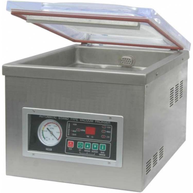 Вакуумный упаковщик камерного типа LVP-260 Rauder (Китай)