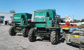 Зернозбиральний міні комбайн Вольво 830 Volvo ВМ АВ, фото 2