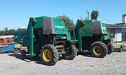Зернозбиральний міні комбайн Вольво 830 Volvo ВМ АВ, фото 3